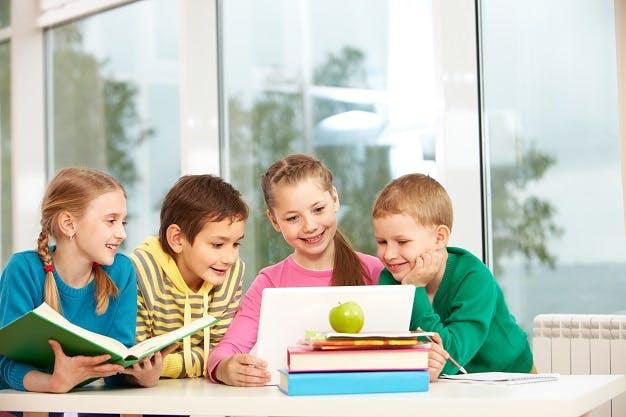 Особенности современных школ