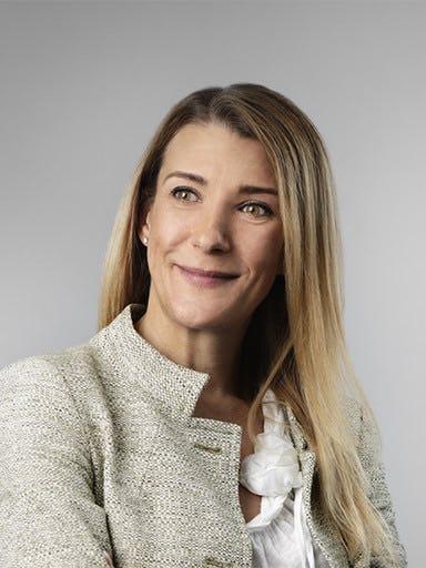 Headshot of Naomi Shumka