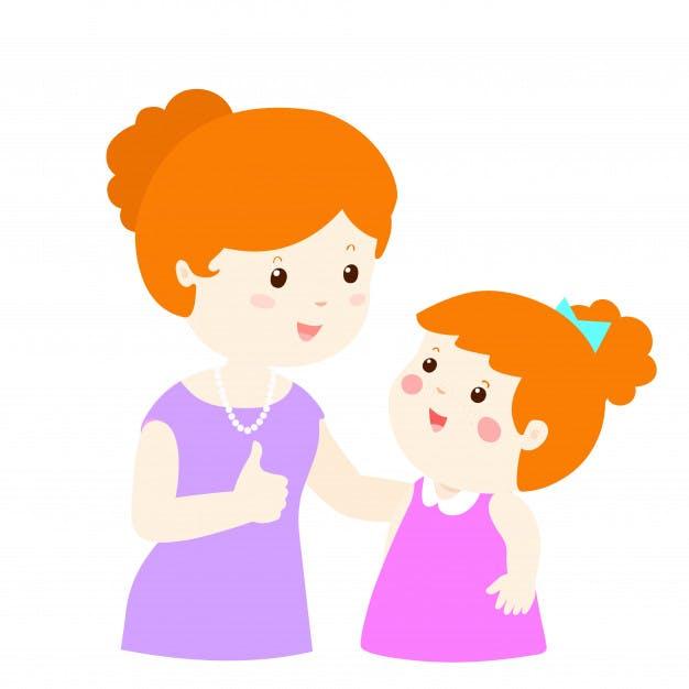 похвала и поощрение ребенка