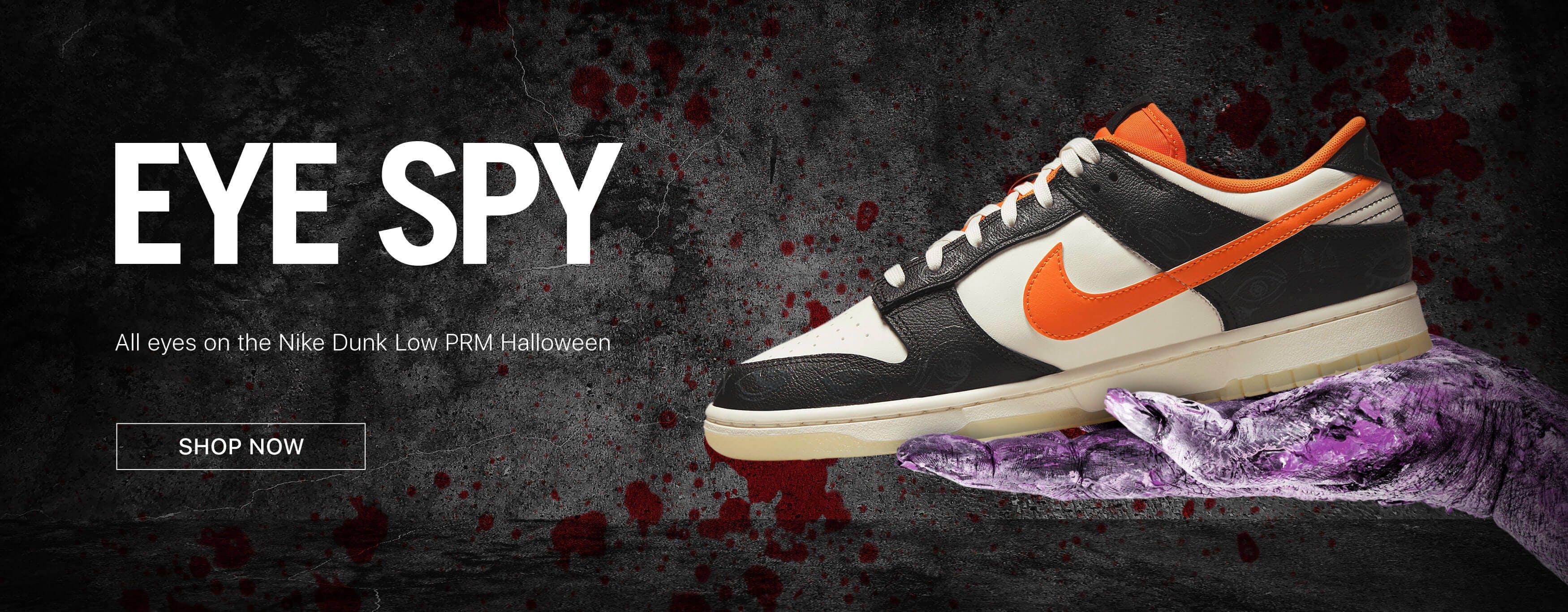 Nike Dunk Low prm Halloween