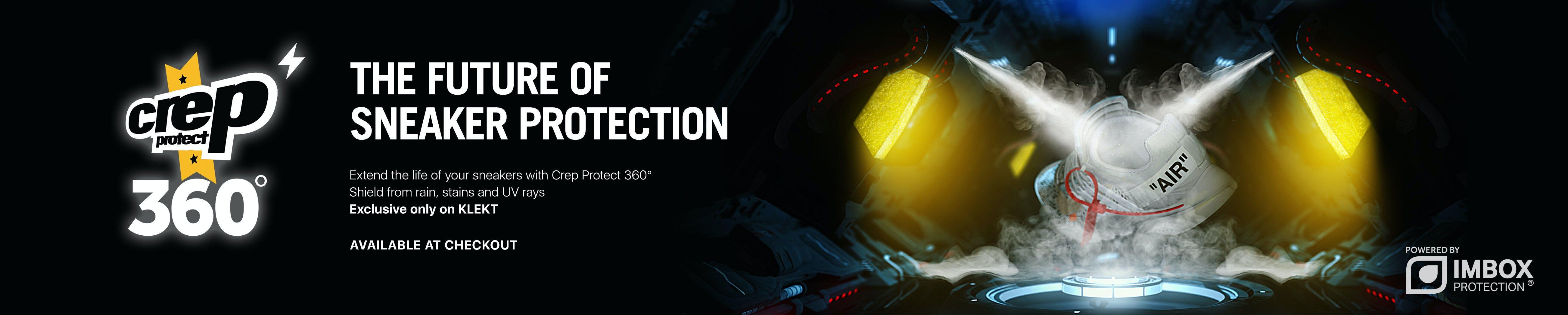 Crep Protect Crep 360 KLEKT