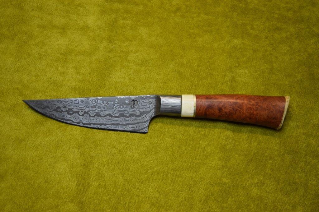 Messerschmiede Mayr - Jagdmesser 2