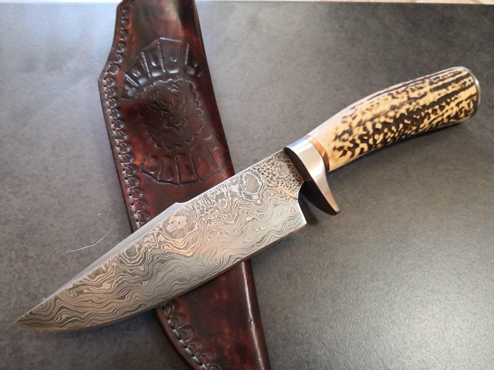 Forchat Knives - Jagamoasta