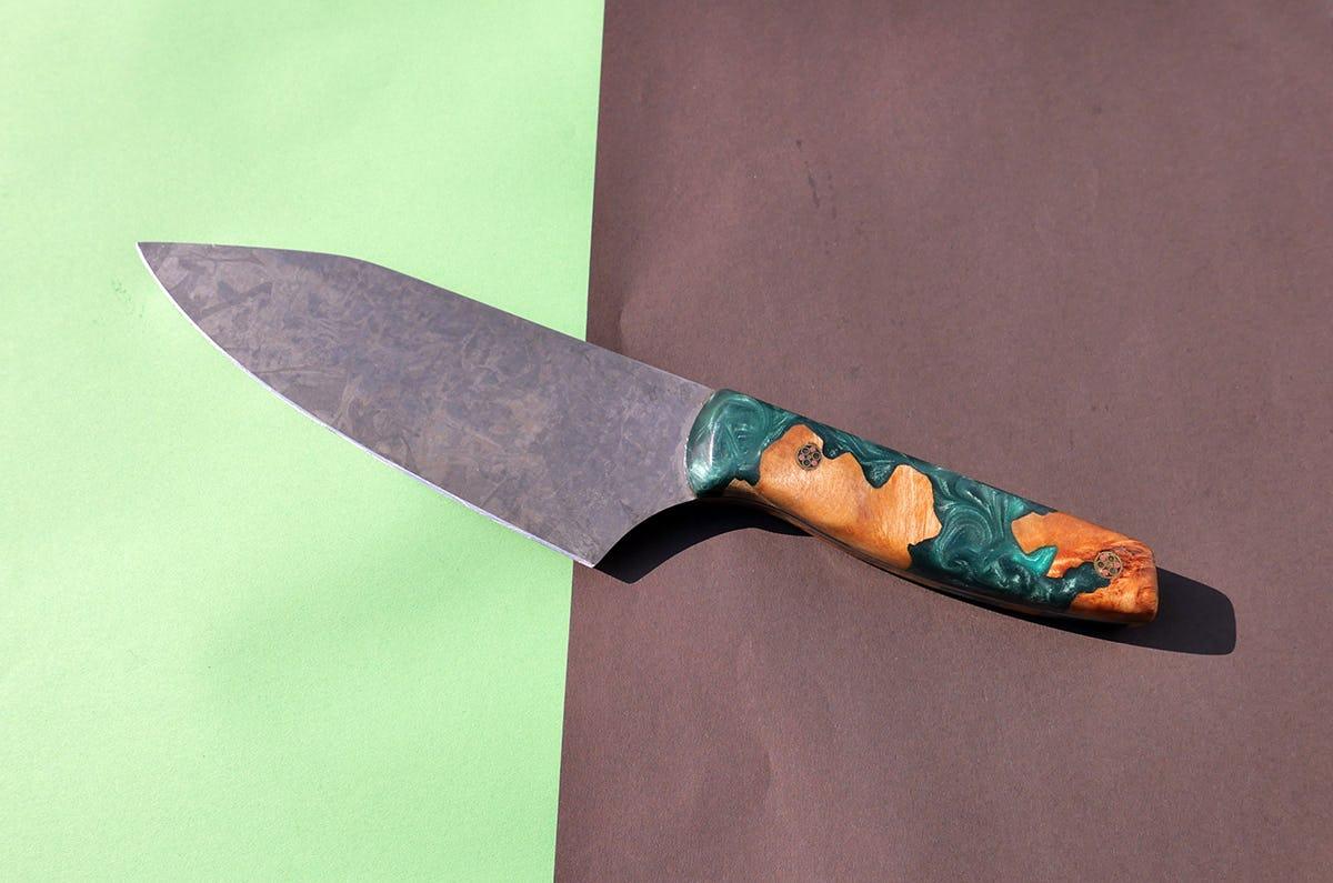 Der Artisan - Allzweckmesser 5