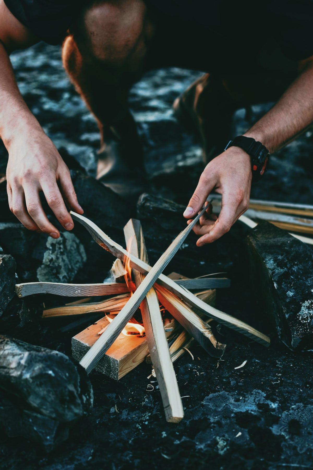 Jagd- und Outdoormesser für jeden Zweck