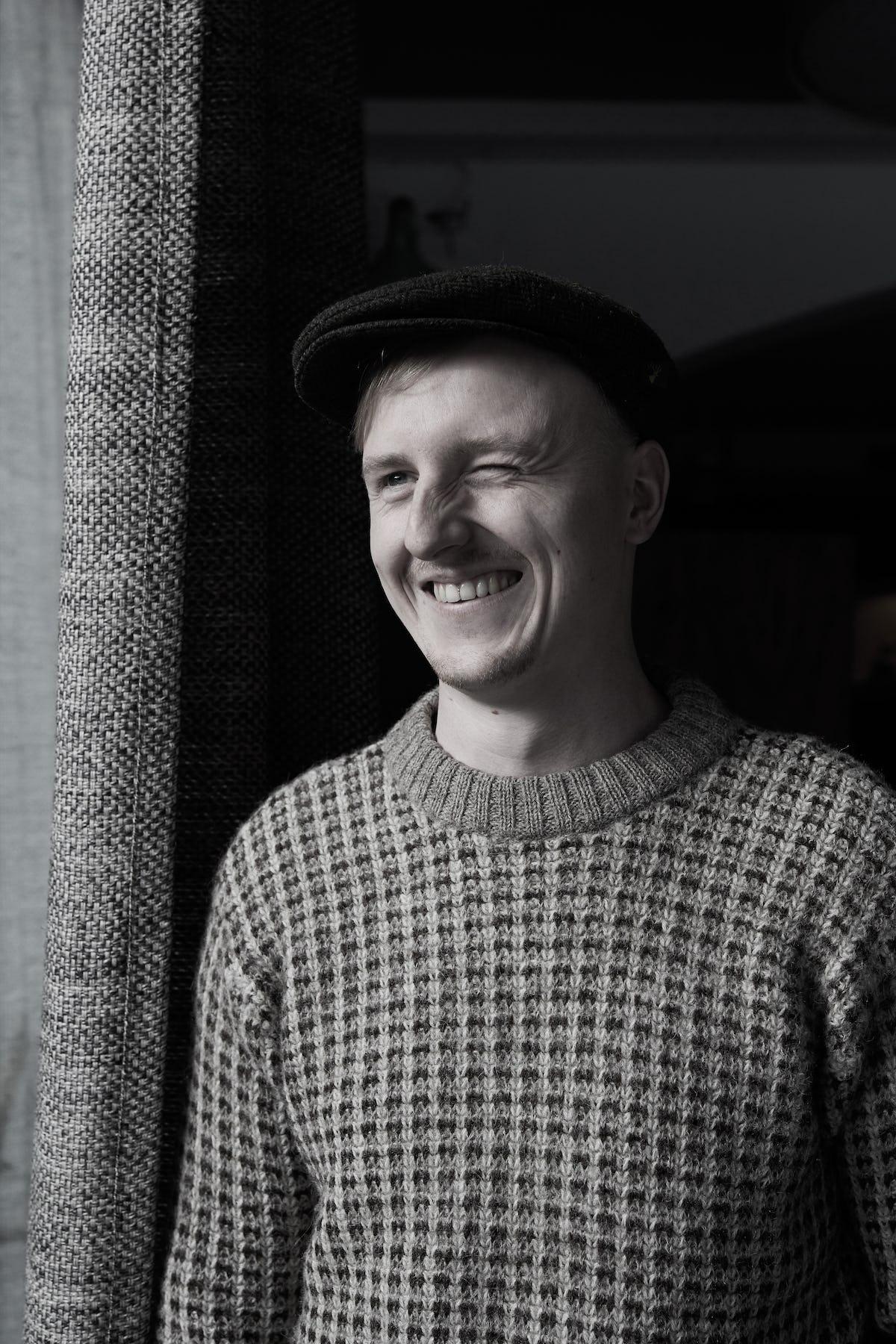 David Wolkerstorfer