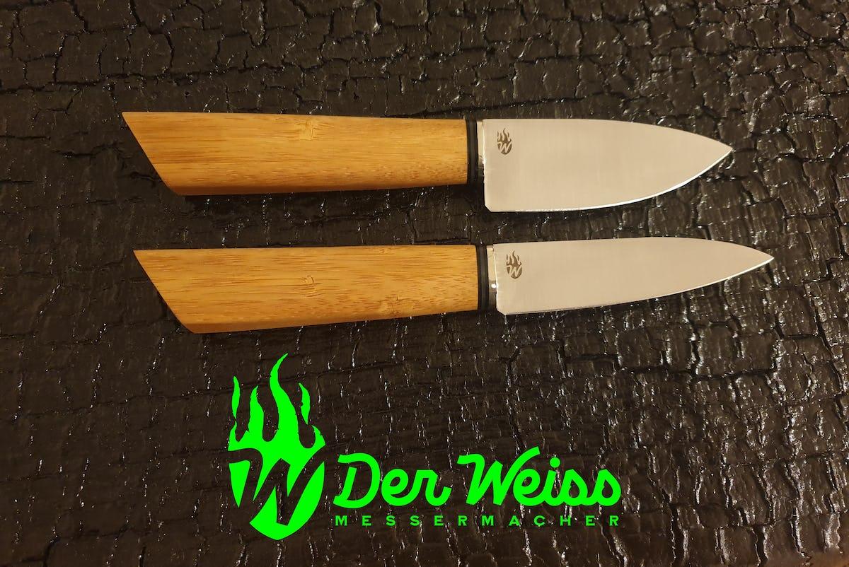 Der Weiss - Steakmesser Set