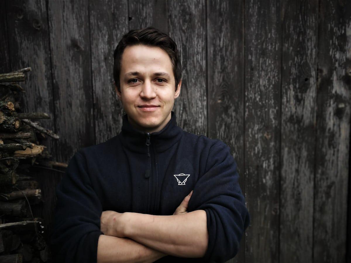Tobias Hangler