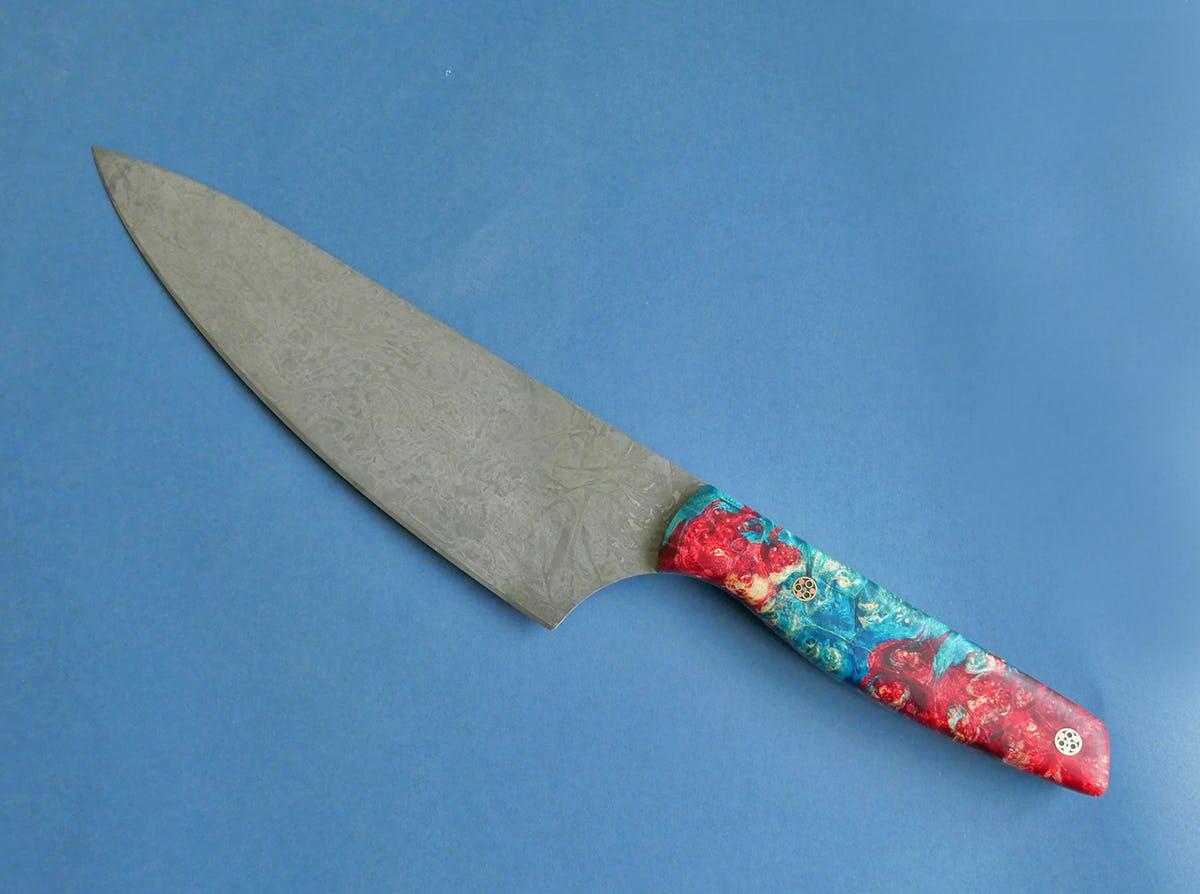 Der Artisan - Chef Messer 3