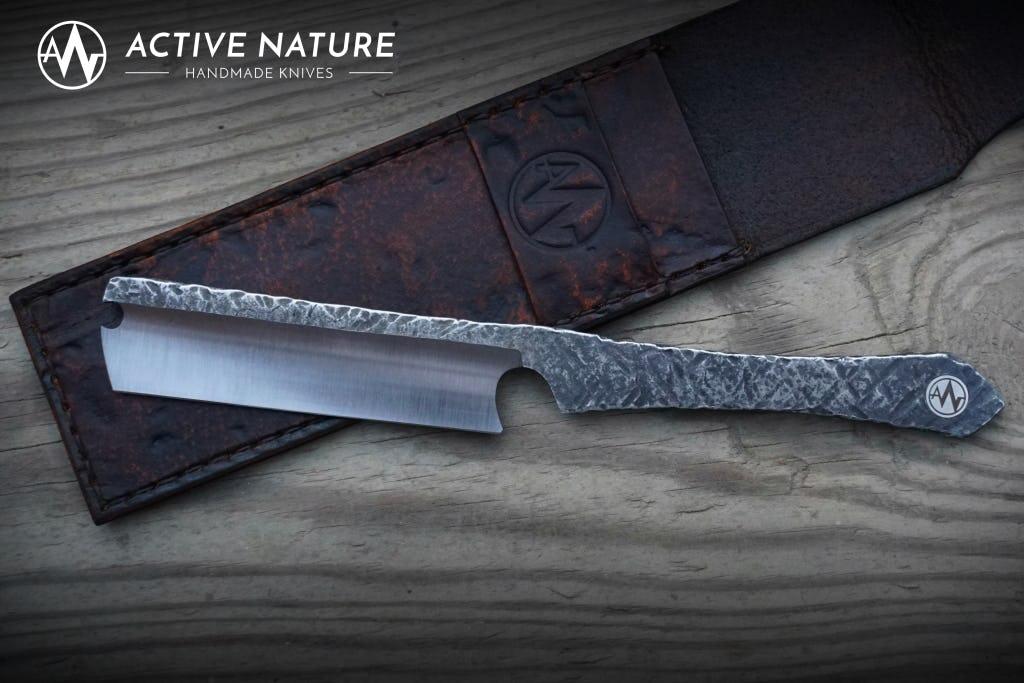 ACTIVE NATURE – Ihr persönliches Rasiermesser - Edge Series