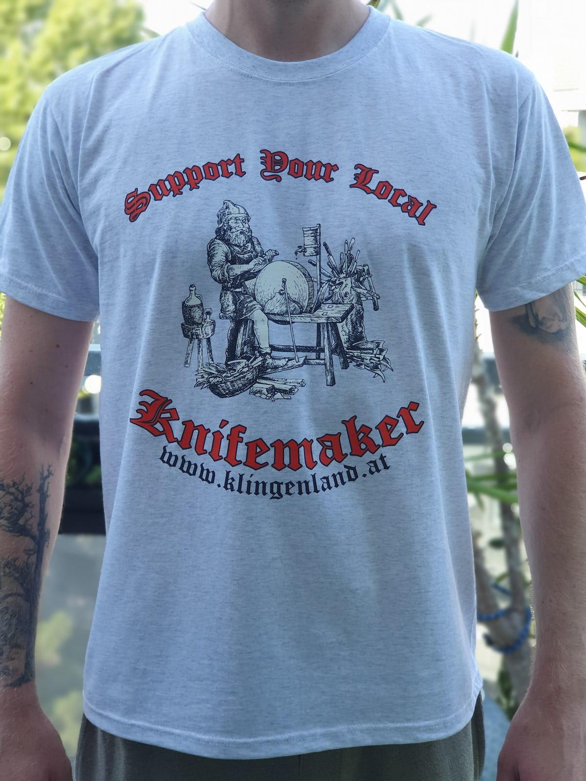 Klingenland T-Shirts