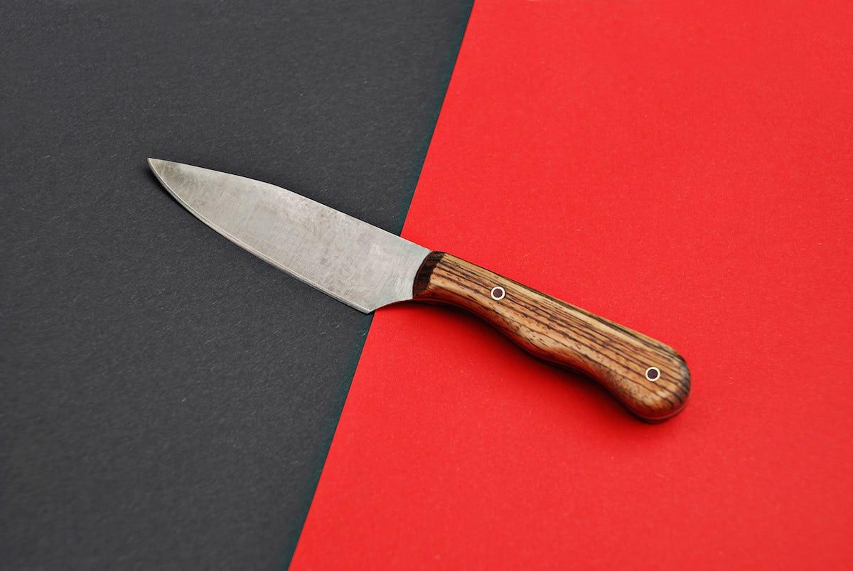 Der Artisan - Kleines Küchenmesser