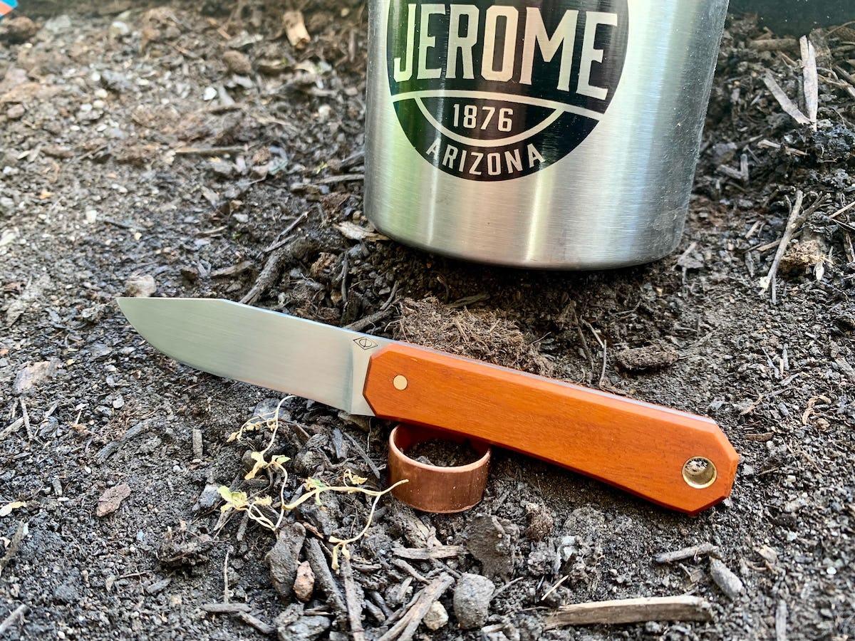 Jeronimo Knives - Little Joe