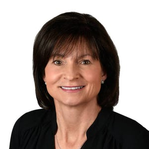 Lori's portrait