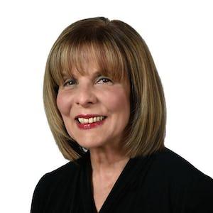 Debbie's portrait