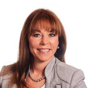 Kathy L.'s portrait