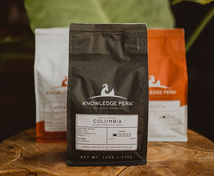 limited release single origin