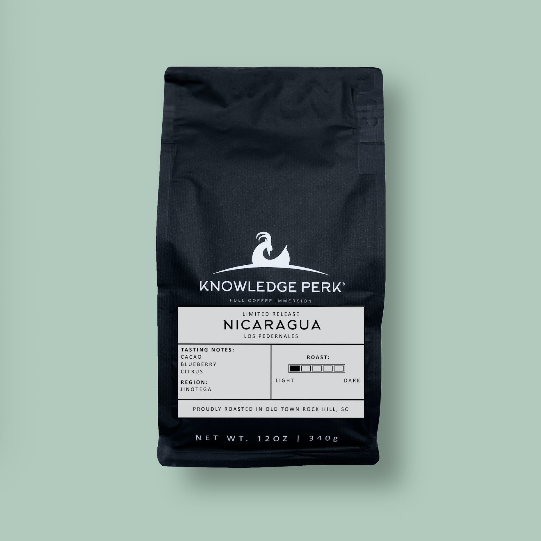 limited release nicaragua coffee