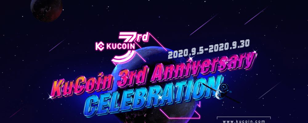 KuCoin Anniversary