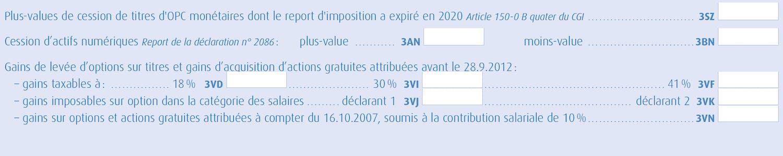 Crypto Tax declaration France