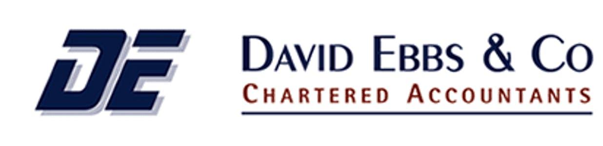 David Ebbs & Co - Crypto Accountant in Ireland