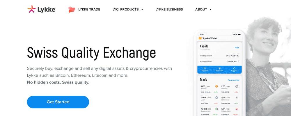 Swiss quality exchange