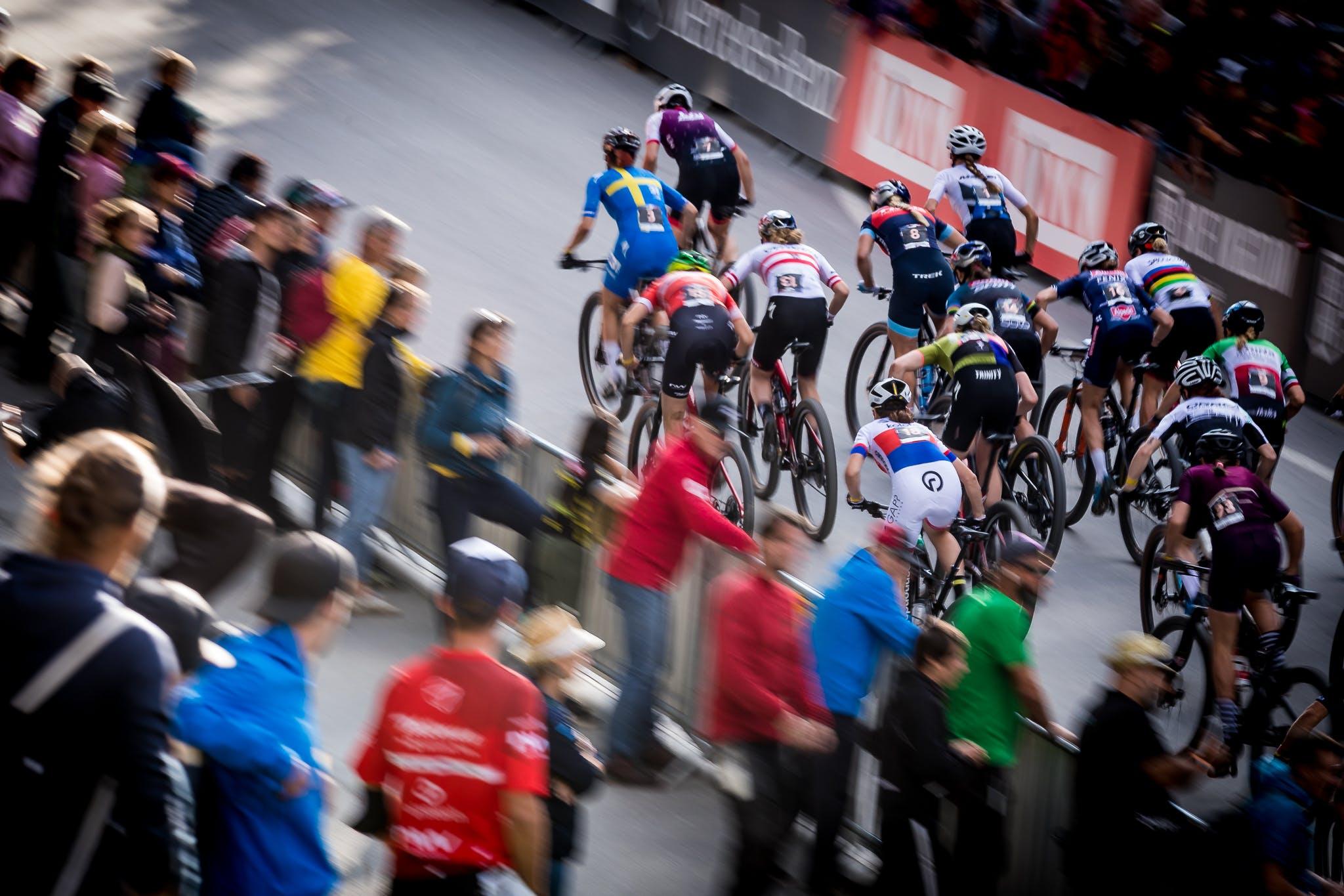 UCI XCO MTB Worldcup Lenzerheide