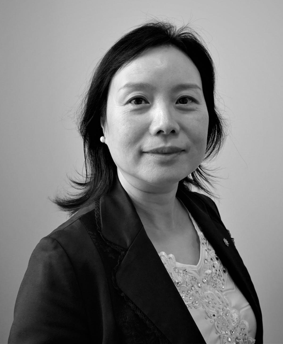 Zhou Lan 周岚