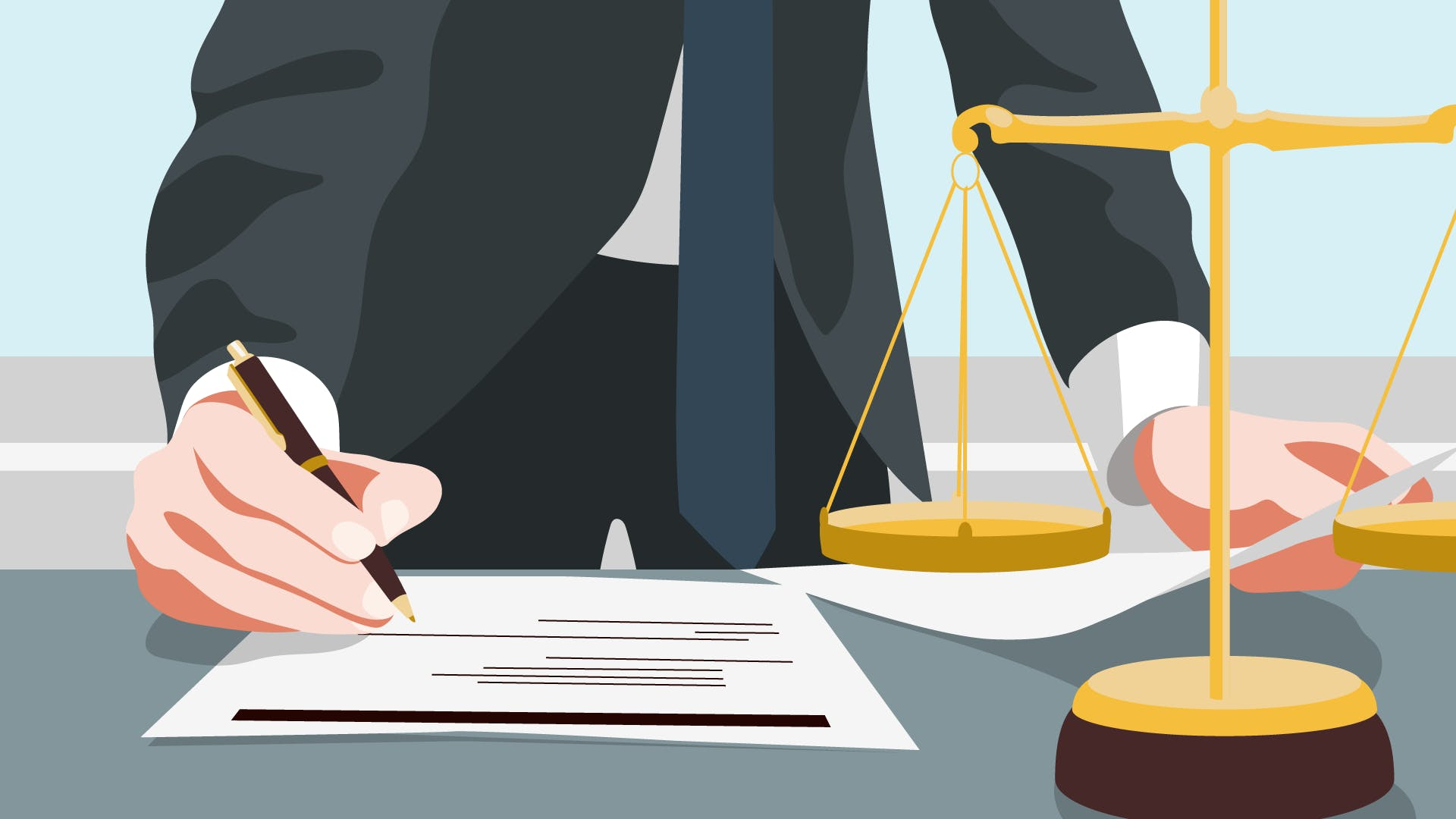 Gewerberechtsschutzversicherung