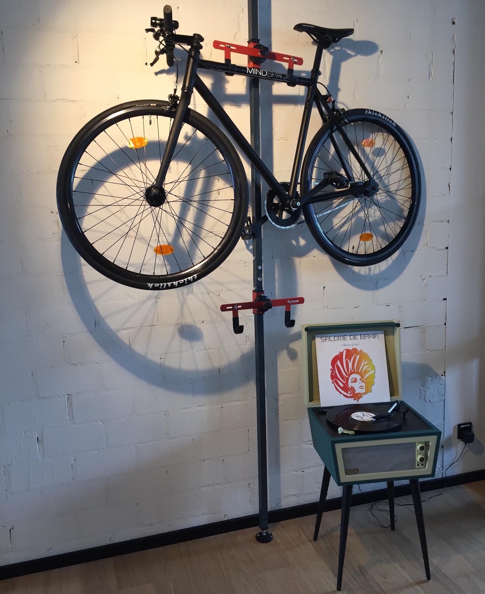Mindspace bikes