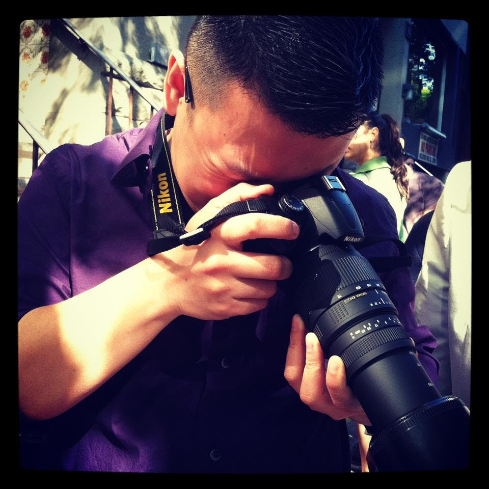 Gunther Koo Profile