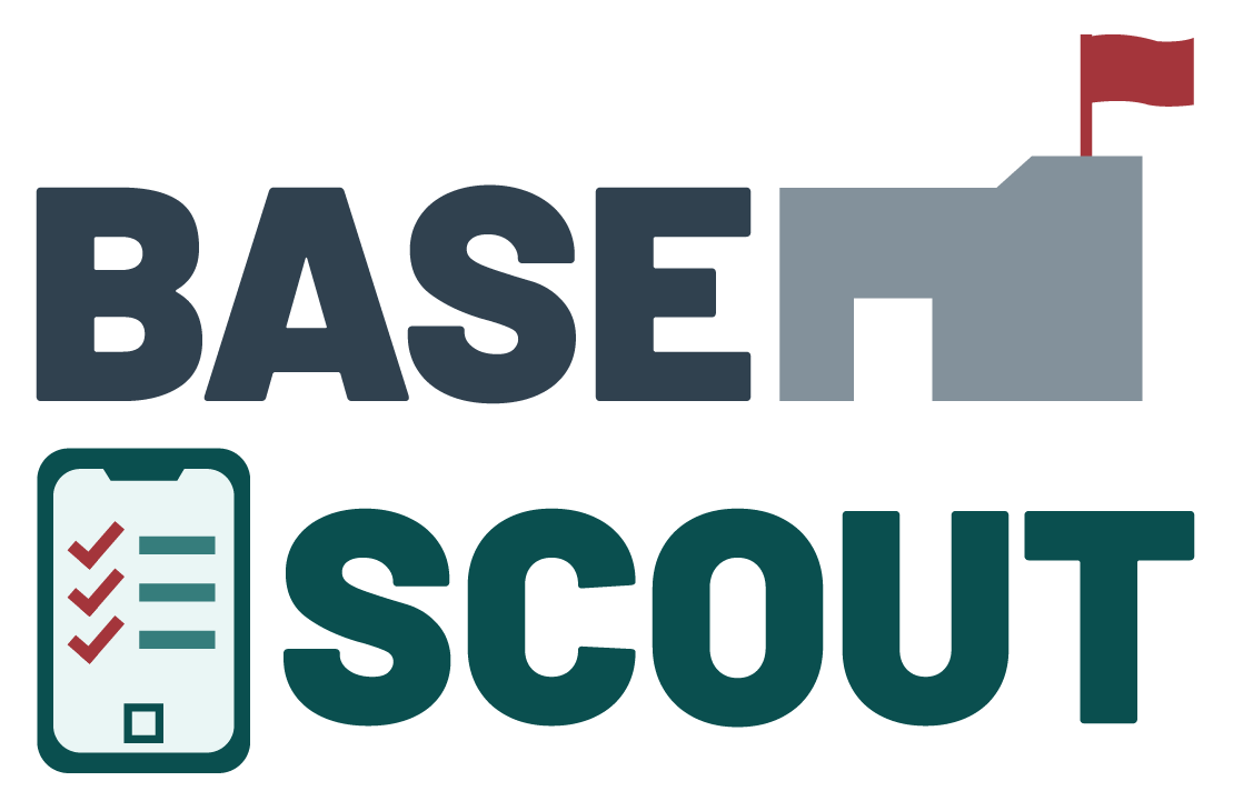 BASE & SCOUT Logo