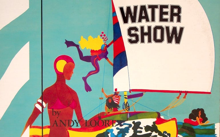 Andy Loore / Water Show