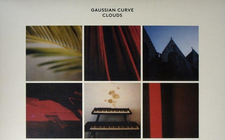 Gaussian Curve / Clouds
