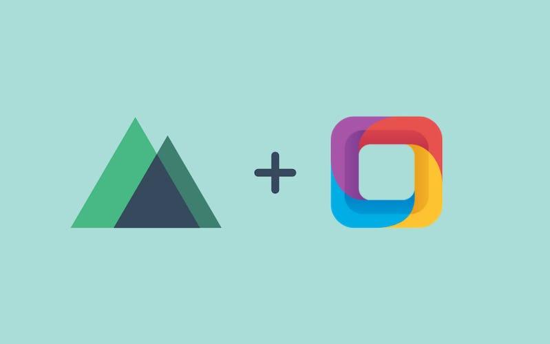 【Nuxt.js + Prismic.io】第1回 簡単なサイトを作ってみよう