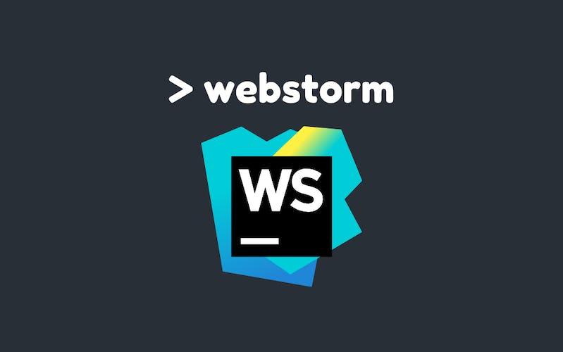 ターミナルからWebStormを起動したい