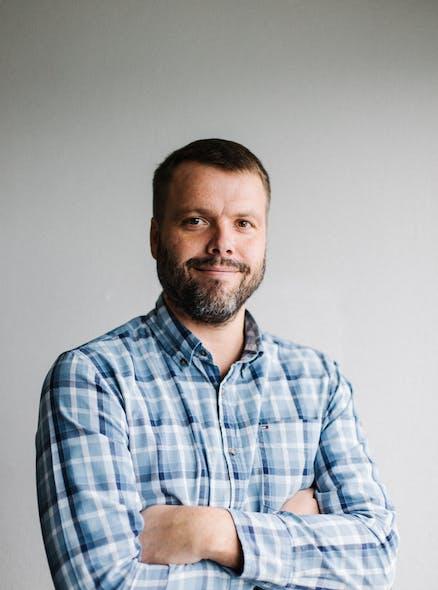 Örvar Þór Sigurðsson
