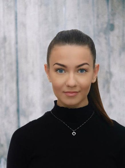 Albina Guseynova