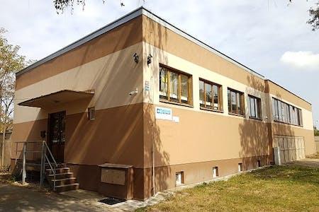 Provozovna KOVO-HEPNAR s.r.o.