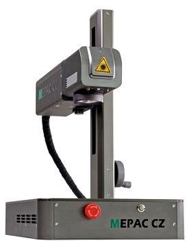 Laserové gravírovací zařízení HXM20 – COMPACT III