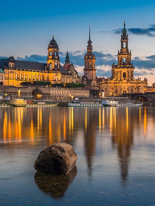 Arbeitsbühnen Dresden