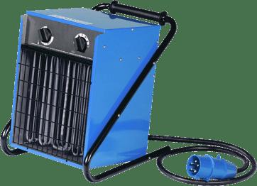 Elektroheizung mieten