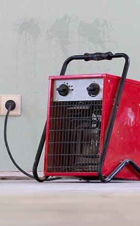 Elektroheizungen