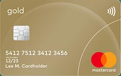 Bank2 Gold Mastercard