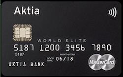 Aktia World Elite