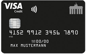 Paysol Visa