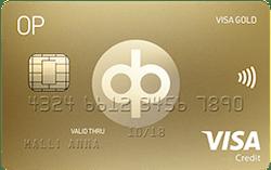 OP-Visa Gold