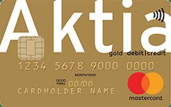 Aktia Gold