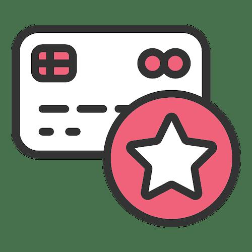 Kreditkort med bra kreditvärdighet