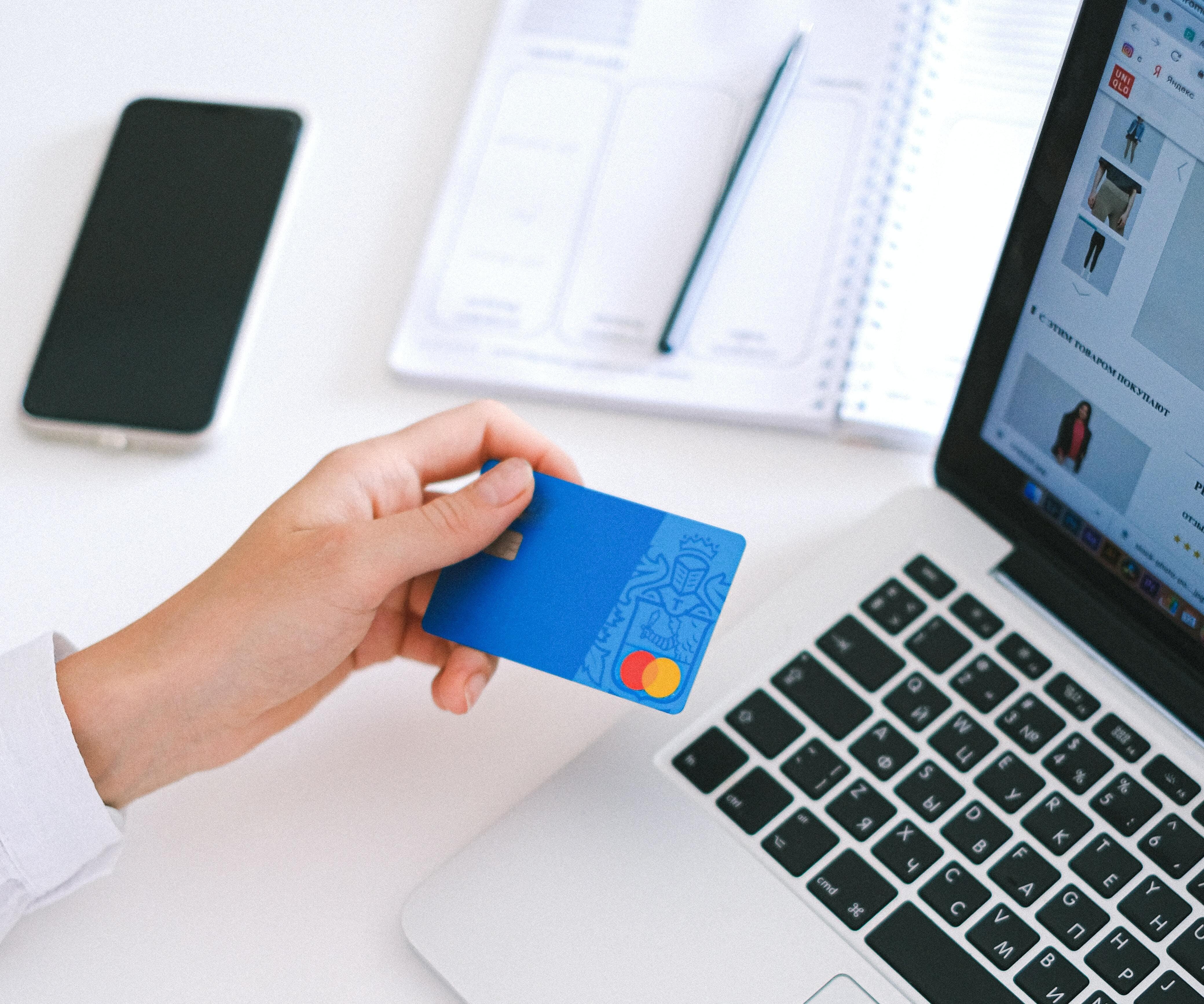 Tryggare e-handel med kreditkort